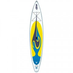 SIREN Ray 12.6 DH SUP BOARD i-SUP INFLATABLE Stand up Paddling