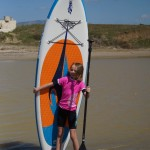 SIREN jelly 8.4 Kids Allround-Board SUP