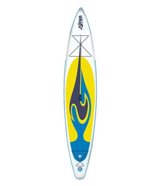 SIREN SUP Board Ray 12.6 PFT1