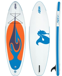 SIREN SUP Kinder Board