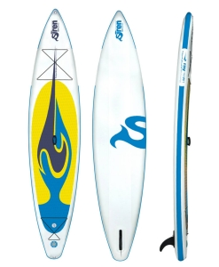 SIREN SUP Board ray PFT