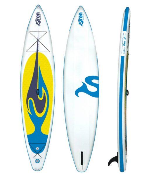 SIREN SUP Board ray PFT