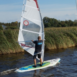 SIREN SUPsurfing Allround Board i-sup