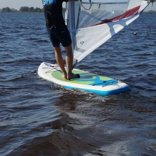 SIREN SUPsurfing Allround Board i-sup