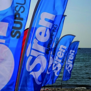 SUP Event SIren