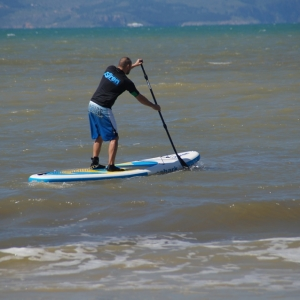 SIREN shark 10.6 Allround-Board SUP
