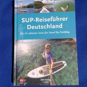 SUP Reiseführer Bildband