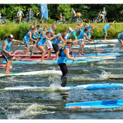 Hunter SUP Cup