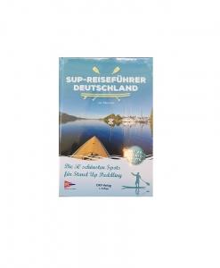 SUP Reiseführer Deutschland