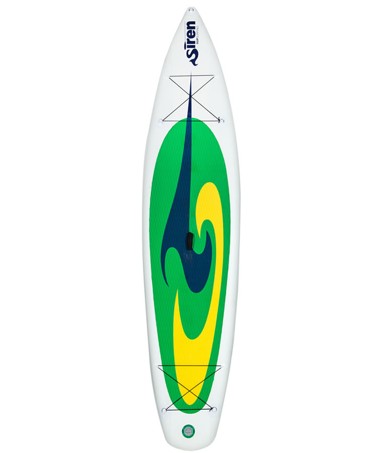 SUP Board Allround