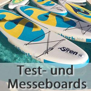 I-SUP Board aus Tests günstig kaufen