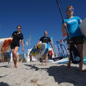 SURF Festival 2017 - SIREN SUPsurfing