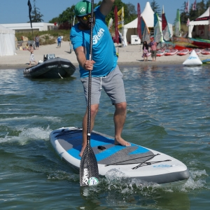 Allround SUP Board mola 12.0