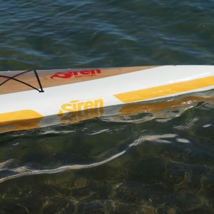 SUP Raceboard in Carbon Technology