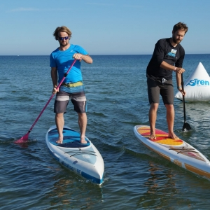 Raqcind SUP Stand Up Paddling cobia