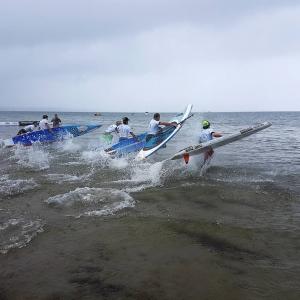 SIREN SUPsurfing SUP Rennen
