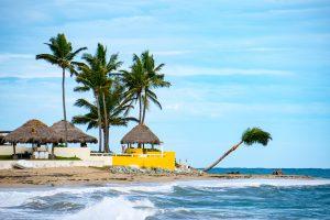 Karibik SUP-Reise