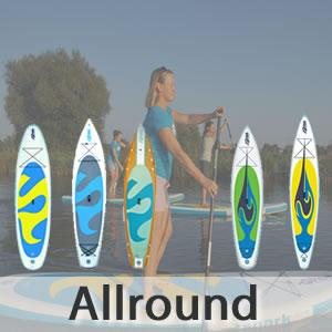 I-Sup Allrondboards