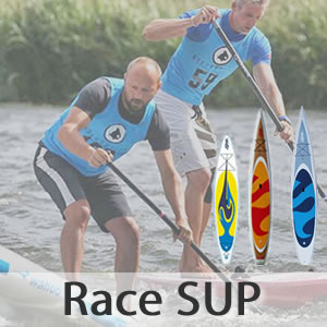 Raceboards SUP