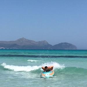 SUPsurfen_Mallorca