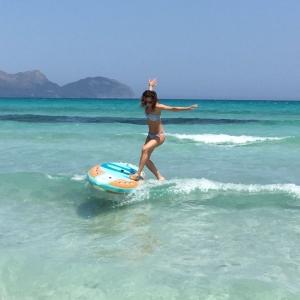 Siren Mallorca