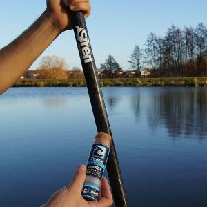 Wax für Paddle