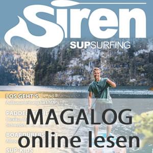 SIREN SUPsurfing Magalog 2019 online lesen