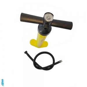 Doublehub Pumpe Einzelteile