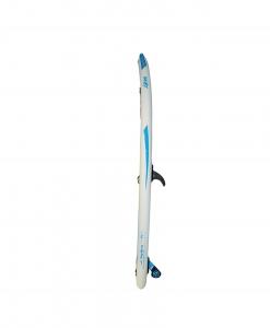 SUP Board i-Sup mit Windsurfoption von SIREN SUPsurfing: hydra 11.6 PFT
