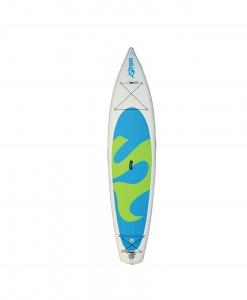 i-Sup mit Windsurfoption von SIREN SUPsurfing: hydra 11.6 PFT
