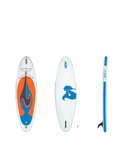SUP KIDS Board SIREN jelly 8.4