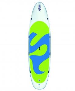 Das Big SUP für bis zu 8 Personen: SIREN SUPsurfing moby 18.6