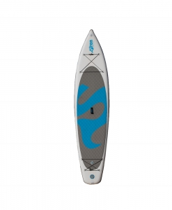 Allround Inflatable SUP Board von SIREN SUPsurfing