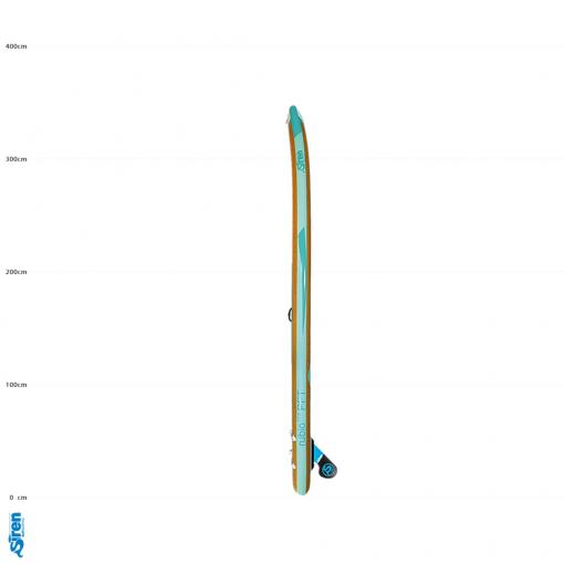 SIREN rubio 11.2 PFT im Holzdesign
