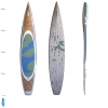 SIREN Hardboard 14.0 – wahoo Race Touringboard