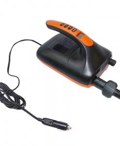 E-Pumpe für SUP Boards