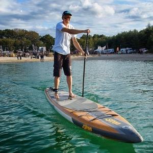 Tiburon SIREN SUPsurfing 13.3 HCT Touringboard