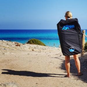 i-SUP Rucksack Travel Reise