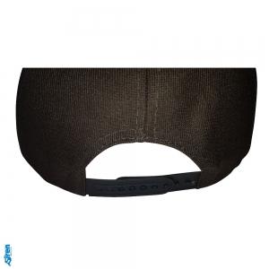 SIREN TRUCKER CAP in grau