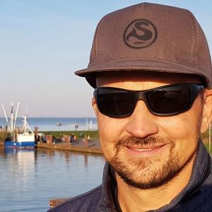 Cap SUP Mütze von SIREN