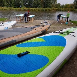 Used SUP Boards von SIREN SUPsurfing zu TOP Preisen