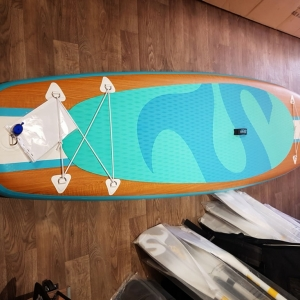 Testboards SUP Boards mit Garantie neu