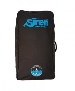 Rucksack Toploader für SUP Boards von SIREN SUPsurfing