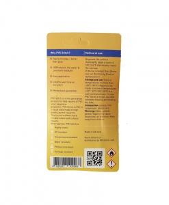 PVC Kleber Instructions
