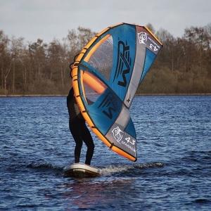 Siren mahi Allround SUP für Wingriding mit Wing