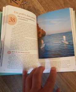 Jan Meessen Buch 101 Gründe für das SUP