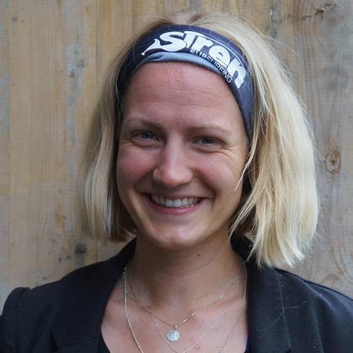 MORF Schal auch als Stirnband nutzbar von SIREN SUPsurfing