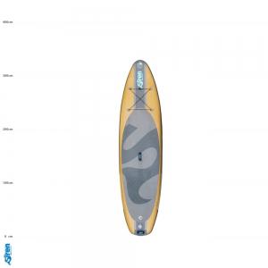 SIREN SUPsurfing mahi 10.8 HCT