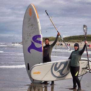 Spass mit den besten Inflatable Surfboards von SIREN