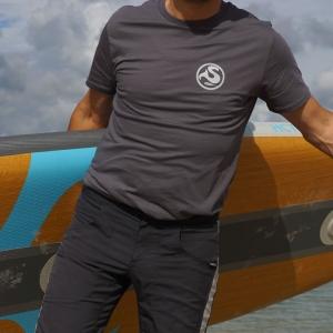 SUP Shirt Mode für Stand Up Paddler